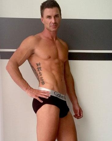 Adam Aussie Heat