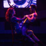 Aussie Heat Male Revue Hands On