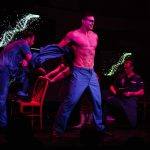Aussie Heat Male Strippers
