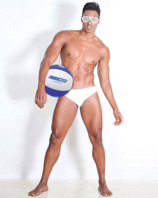 Antonio Aussie Heat