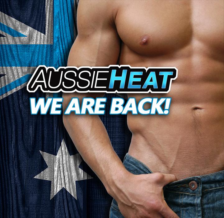 Aussie Heat - We're Back!