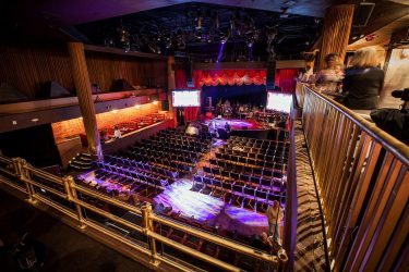 Mosaic Theater Las Vegas